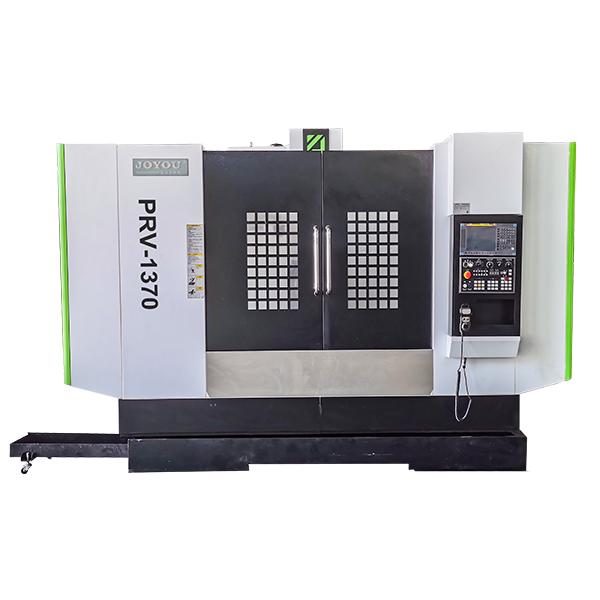 3 Axis CNC Milling Machine1370