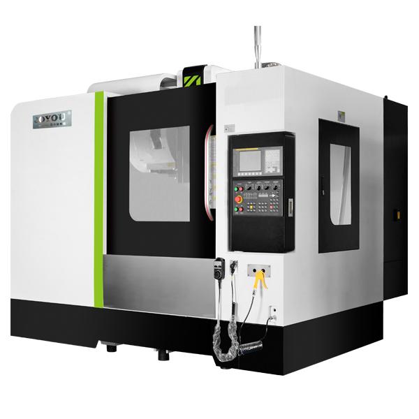 3 axis CNC Milling PRV-850L2