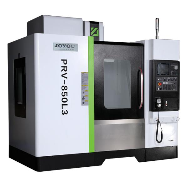 3 Axis CNC Mill PRV-850L3