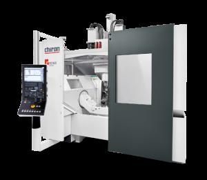 Chiron CNC milling machine