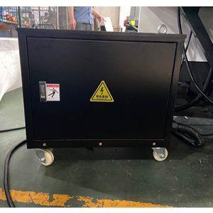 CNC milling machine voltage stablizer