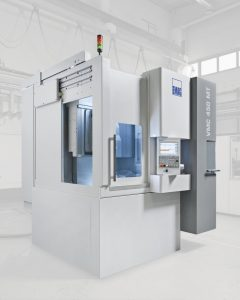 EMAG CNC milling machine
