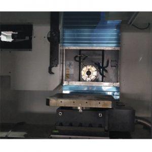 horizontal cnc milling machine